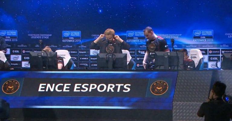 ENCE eSports hassutteli Avangarin kumoon 2-0 – Katso videot!