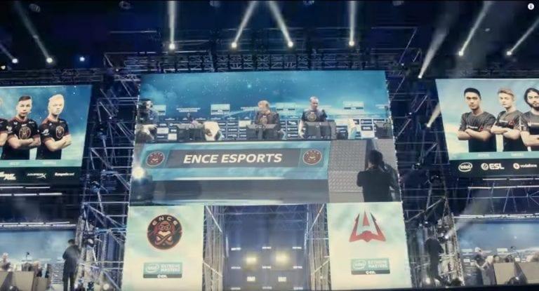 ENCE eSportsilla kolmen ottelun päivä tiedossa – Tsekkaa aikataulut!