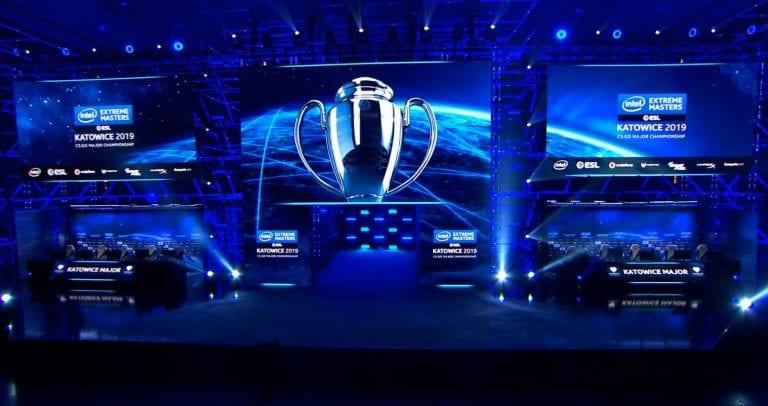 IEM Katowice 2020 – Legendaarinen huipputurnaus alkamassa
