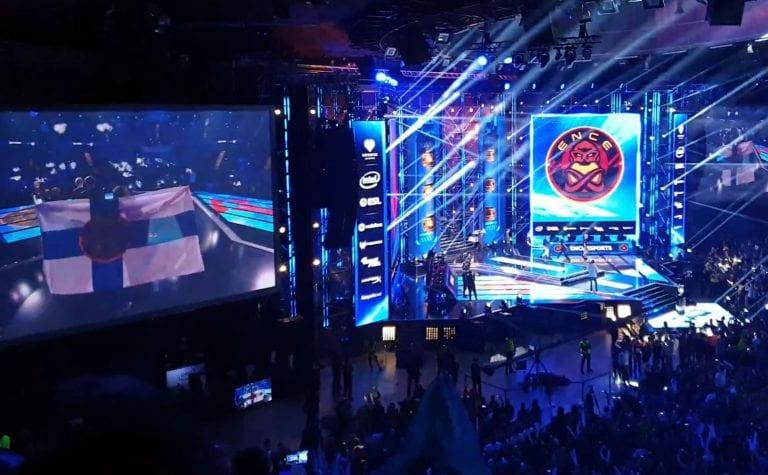BLAST Premier Spring Finals 2020 – ENCE, ohjelma ja Twitch-lähetykset