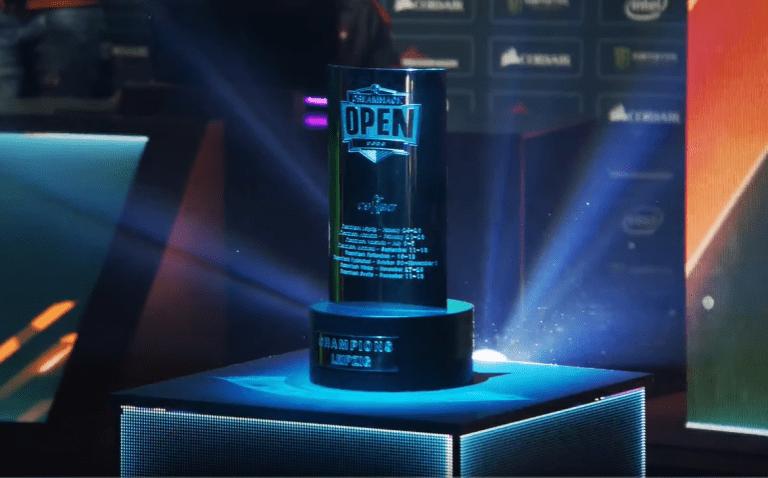 DreamHack Open Anaheim 2020 – Joko nyt, ENCE?