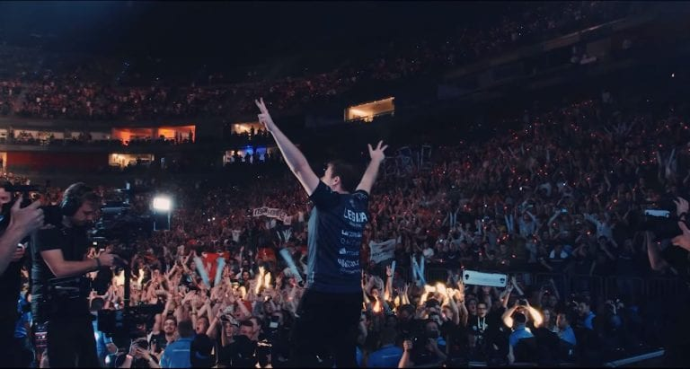 ESL One: Road to Rio – Turnaus huipentuu BO5-finaaliin