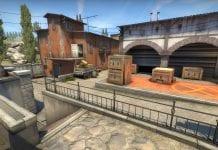 CS:GO Inferno IEM NaToSaphiX