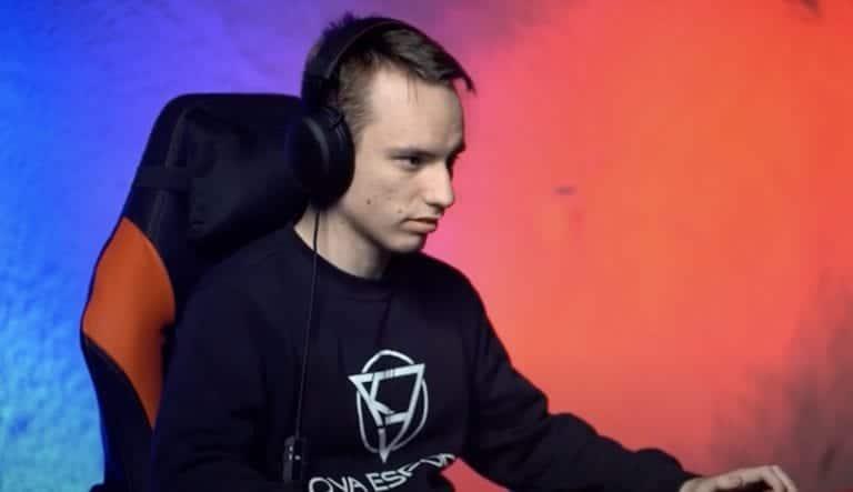 KOVA jysäytti yllättävän uutisen – tähtipelaaja Derkeps jättäytyy pois joukkueesta