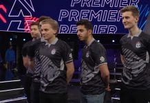 OG ESL Pro League
