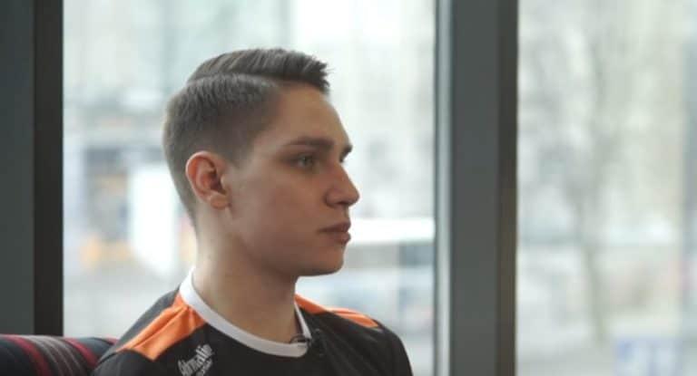 Lähde: OG:n rosterin viimeinen palanen on puolalainen MICHU