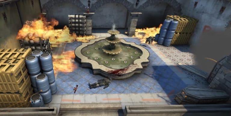 Inferno tutuksi! – Näin teet täydellisen hyökkäyksen B-sitelle